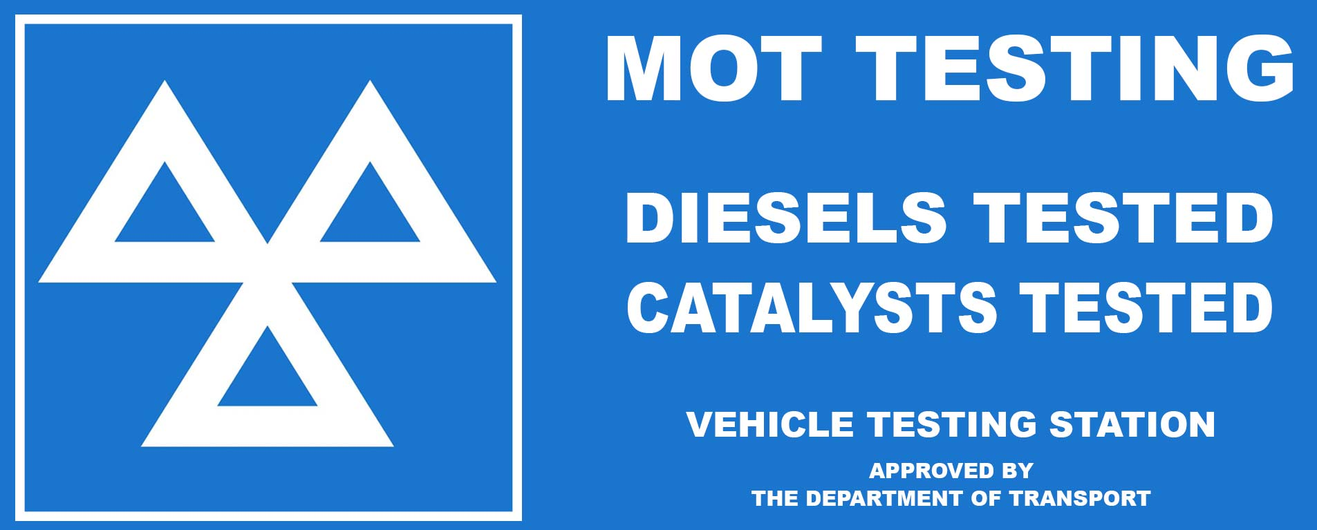MOT Test Station Bournville